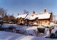 Enjoy a festive break in Shakespeare's England