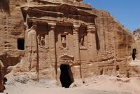 New Chauffeur Driven Tour of Jordan