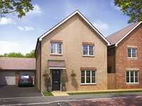 New homes are in high demand at Tir Gwyn
