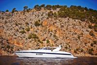 Latest Mangusta sale for easyboats brings tally to three