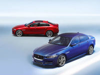 The new Jaguar XE - The sports saloon redefined