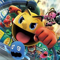 PAC-MAN and the Ghostly Adventures 2 available now