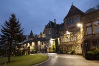 Halloween Ball returns to Cadbury House