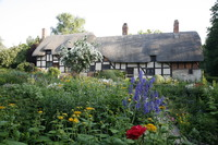 Re-kindle the love in Shakespeare's England