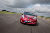 Majority of Brits would consider an alternative fuel car