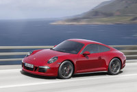 The new Porsche 911 Carrera GTS - More power, more dynamic performance