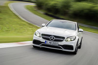 UK prices announced for all-new Mercedes-AMG C 63 Saloon and Estate