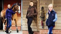 You'd be foalish to miss Aldi's new equestrian range