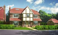 Buyers offered last chance to personalise their future home at Yaffles, Storrington
