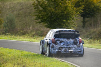 Hyundai kicks off testing future WRC car based on New Generation i20