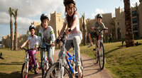 Prolong the family fun at Mazagan Beach & Golf Resort, Morocco