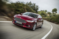 All-new Ford Mondeo delivers enhanced efficiency