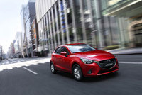 All-new Mazda2 set for European launch