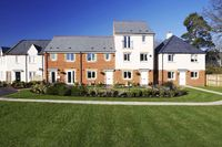 Taylor Wimpey offers opportunities for sub-contractors in Devon and Cornwall