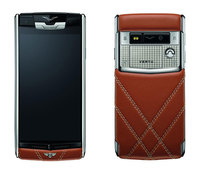 Bentley and Vertu connect with special edition smartphone