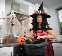 Miller Homes South bewitches buyers with a choice of new homes this Halloween