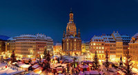 Experience a European Christmas market short break