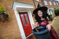 Miller Homes bewitches buyers with a choice of new homes this Halloween