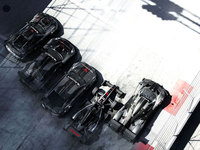 Tension, tactics and torque combine in new Grid Autosport Drag Pack