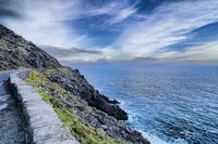 Wild Atlantic Way itinerary for an autumn holiday