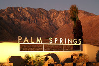 Hot hotel openings in Palm Springs