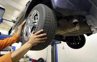 Defective tyres lead to millions of MOT failures