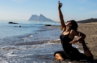 How to keep up a yoga practice when travelling