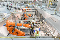 Ford continues high-tech engine investment at Dagenham