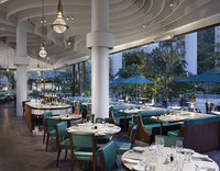 Swire Hotels expands its restaurant portfolio with The Continental - Hong Kong