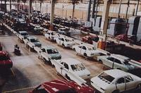 Toyota European vehicle production passes nine million units