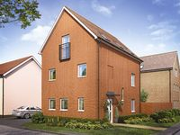 Don't miss the last chance to buy a new home at Bracken Park