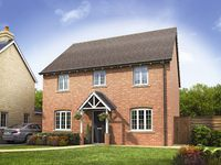 Secure a family home in a village location at Southmoor Grange