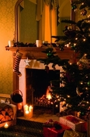 Enjoy a classic Christmas in Cornwall