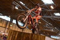 Motorcycle Live 2014 - One month to go!