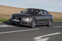 New UK-bound Audi A6 range now includes 109g/km ultra model