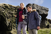 Get active this winter with the Aldi specialbuys outdoor range