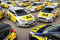 Ford wins new three-year deal with AA Driving School