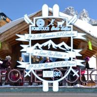 La Folie Douce, Val d'Isere does Bodos Schloss, London and vice versa!