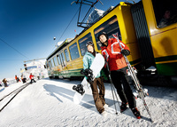 What's new in the Jungfrau this winter