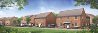 Enjoy three-storey living with a townhouse at Himley View