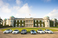 Ultimate Driving at Goodwood powered by BMW launched