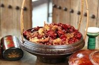 Introducing the Chilli Connoisseur Menu at Hutong