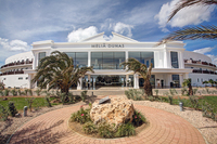 Meliá Dunas Beach Resort & Spa welcomes first holidaymakers