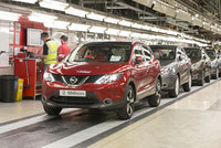 Nissan Qashqai: Innovation and excitement times two million