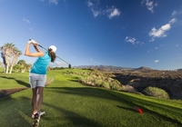 Golf in Tenerife ready to hit new heights in 2015