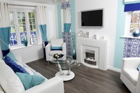 Discover the stunning homes on sale at Taylor Wimpey's Kings Copse