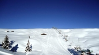 Europe's largest high altitude ski plateau - The perfect family ski holiday