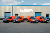 Volkswagen Commercial secures Caddy deal with Dyno Plumbing