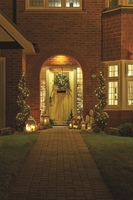 Create a stylish home for Christmas with Redrow