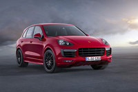 Cayenne GTS: Resonant - In more than name alone